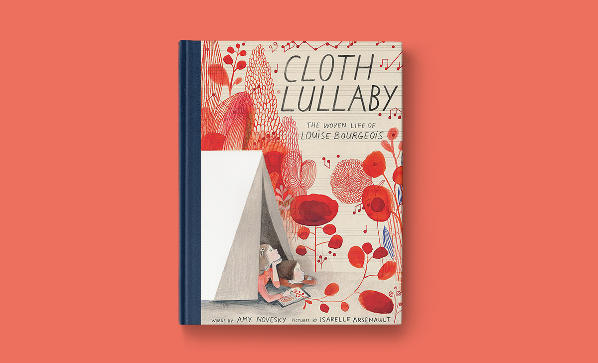 CLOTH LULLABY – The woven life of Louise Bourgeois Text by Amy Novesky, illustrations by Isabelle Arsenault, найкращі дитячі книжки, ілюстратори, Bologna Ragazzi Award 2017, THE MUSEUM OF ME,Text and illustrations by Emma Lewis Tate Publishing, London, LA MUJER DE LA GUARDA,Alejandra Acosta Babel Libros, Bogotà, Colombia, THE WOLVES OF CURRUMPAW,William Grill Flying Eye Books,A CHILD OF BOOKS, Sam Winston, Oliver Jeffers, Walker Book Ltd, London, болонья рагацці
