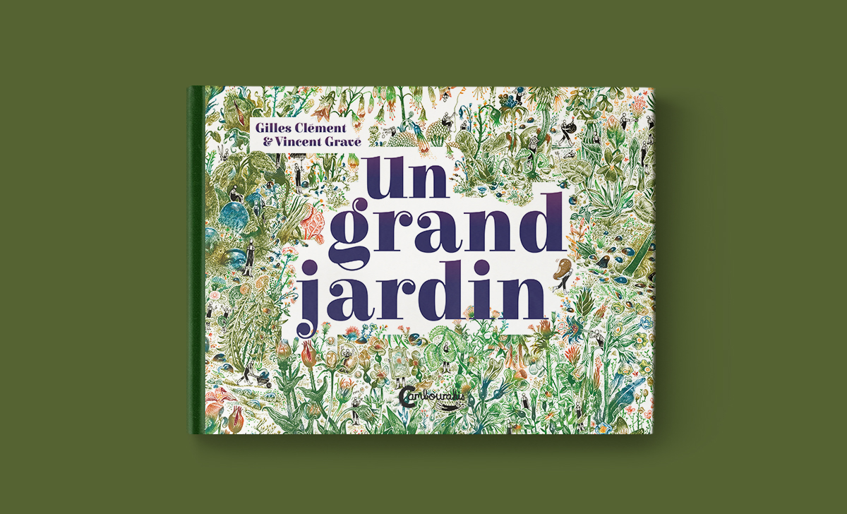 UN GRAND JARDIN, Text by Gilles Clément, illustrations by Vincent Gravé Cambourakis, Paris, France, CLOTH LULLABY – The woven life of Louise Bourgeois Text by Amy Novesky, illustrations by Isabelle Arsenault, найкращі дитячі книжки, ілюстратори, Bologna Ragazzi Award 2017, THE MUSEUM OF ME,Text and illustrations by Emma Lewis Tate Publishing, London, LA MUJER DE LA GUARDA,Alejandra Acosta Babel Libros, Bogotà, Colombia, THE WOLVES OF CURRUMPAW,William Grill Flying Eye Books,A CHILD OF BOOKS, Sam Winston, Oliver Jeffers, Walker Book Ltd, London, болонья рагацці